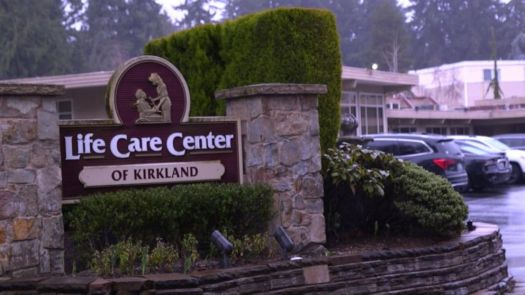 Washington state nursing home's coronavirus situation ...