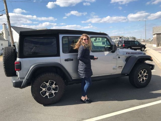PHOTO: 2018 Jeep Wranger Rubicon is seen here.