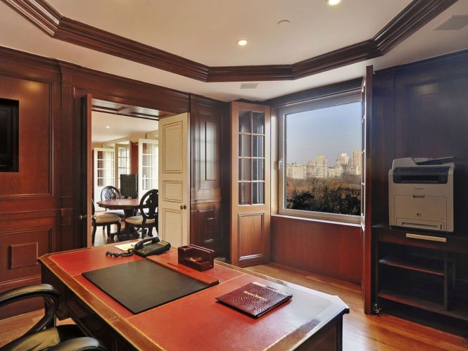 Nyc Apartment Featuring David Bowie S Piano On The Market