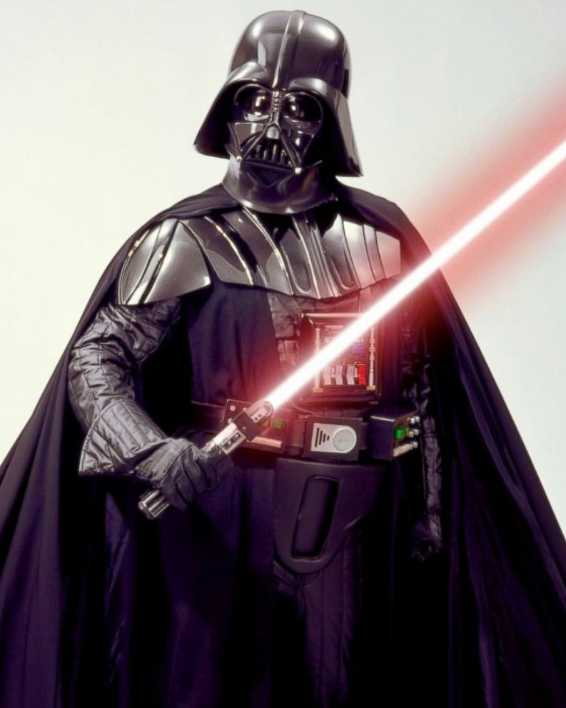 Star Wars': Why Darth Vader wasn't truly a villain - ABC News