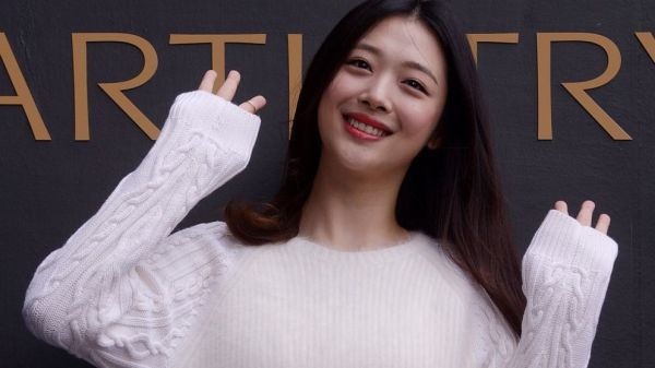 Report: South Korean pop star Sulli found dead at home