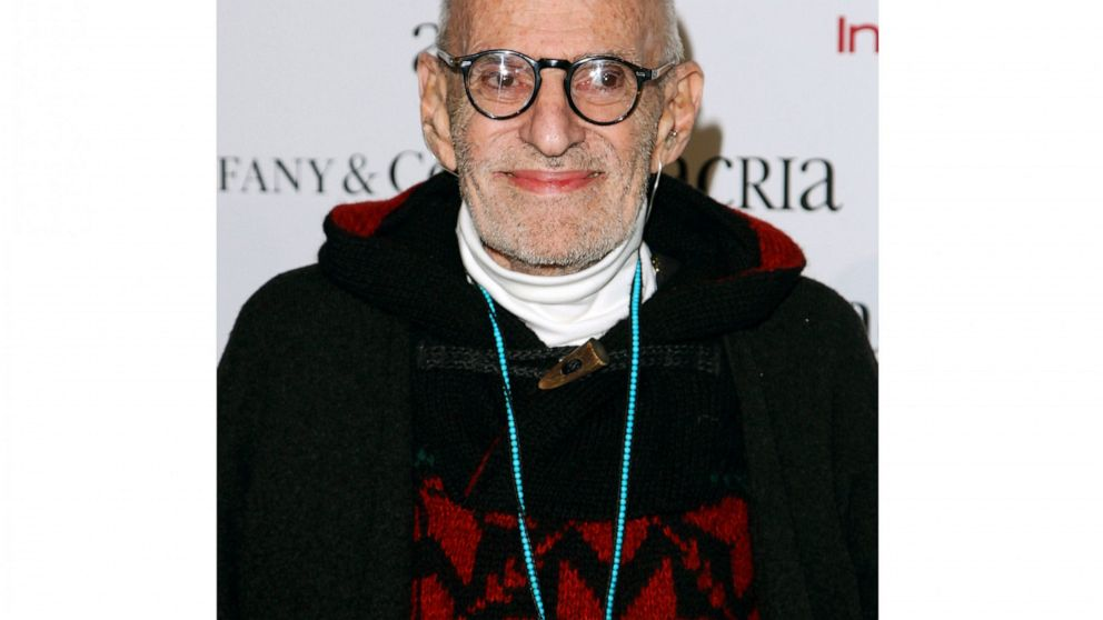 Larry Kramer, playwright and AIDS activist, dies at 84 thumbnail