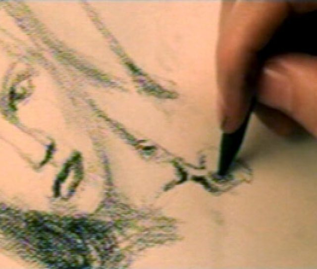 Kate Winslet Nude Titanic Sketch Sold To The Highest Bidder