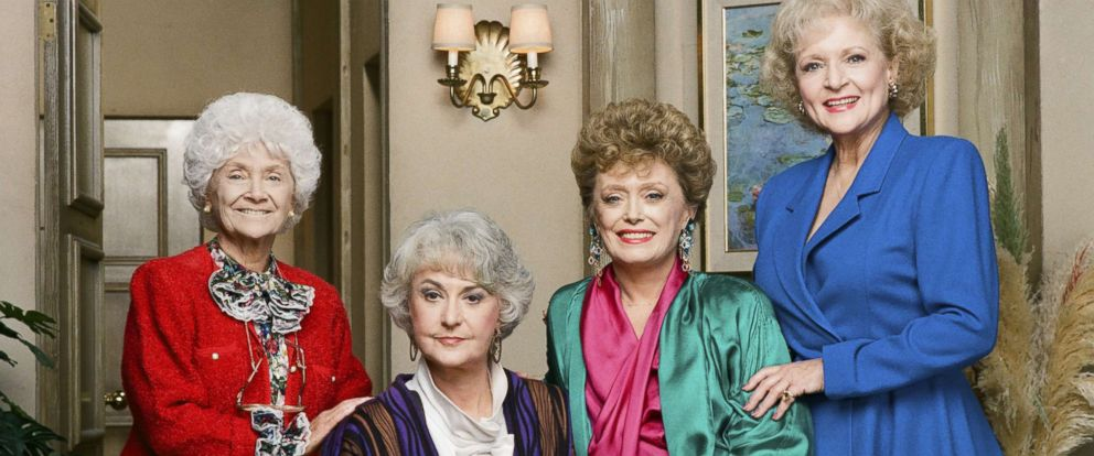 'Golden Girls' Facts That May Surprise Even The Biggest