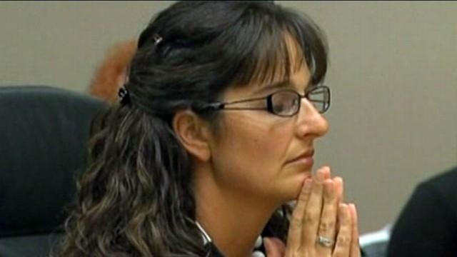 Now Playing Teacher Sex Scandal Draws Harsh Sentence
