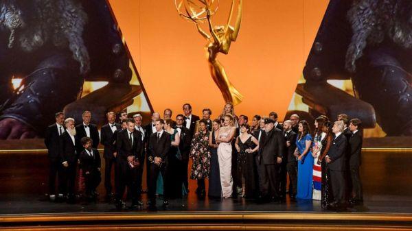 Emmys 2019 winners: