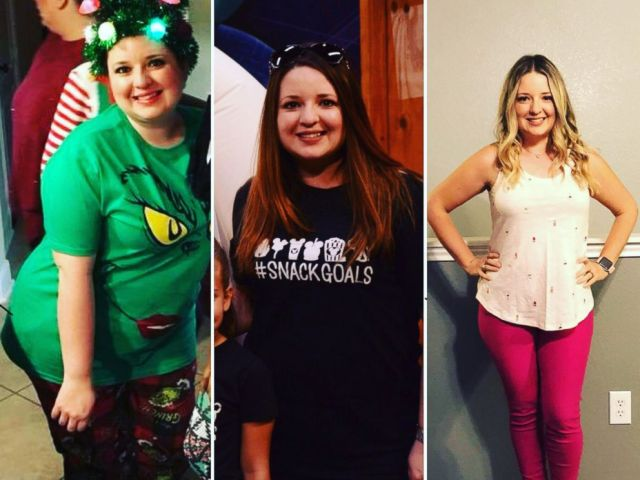 PHOTO: Sprouts employee Ana Lewis has lost more than 70 pounds.