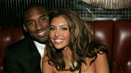Vanessa Bryant Pays Emotional Tribute to Kobe Bryant on What Would Have Been His 42nd Birthday