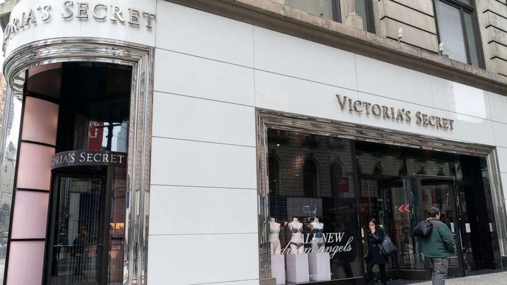 Victoria's Secret closing 250 stores thumbnail