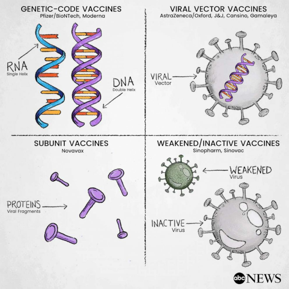 what to know about covid 19 vaccines
