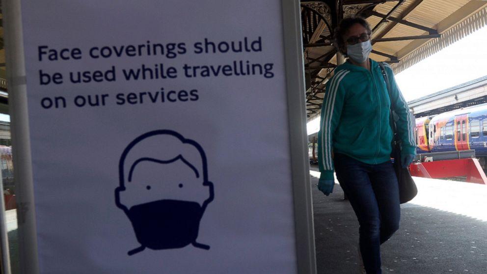 UK lawmakers say testing lapses increased nursing home toll thumbnail