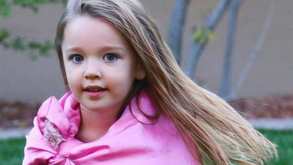 5 Year Old Girl Dies After Catching The Flu Even After