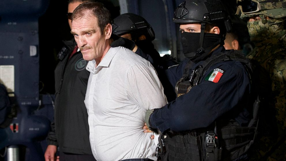 Mexico worries about scorn if another drug lord is released, Swahili Post