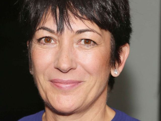 PHOTO:Ghislaine Maxwell attends an event on Oct. 18, 2016, in New York City.