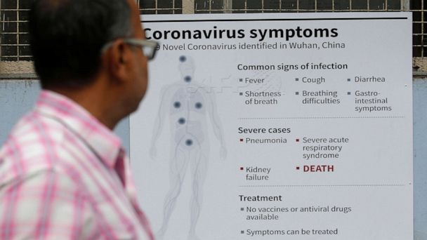 Total COVID19 Cases In India Climbs To 2586-TNILIVE Specials