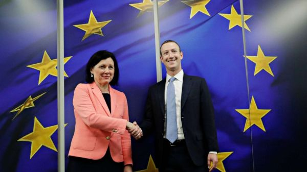 EU imposes sweeping regulations on facial recognition, Artificial Intelligence