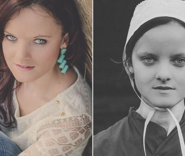 Texas Womans Riveting Escape From Amish Life In Her Own Words Abc News