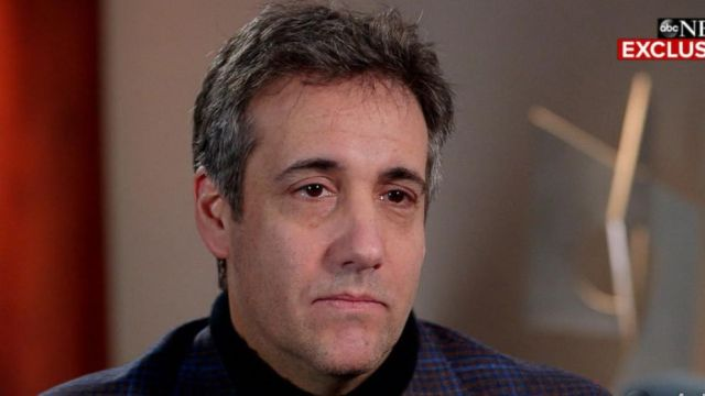 VIDEO: Michael Cohen speaks out after his sentencing: I have my freedom back