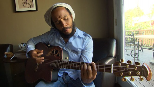 Ziggy Marley When Lights Gone Out