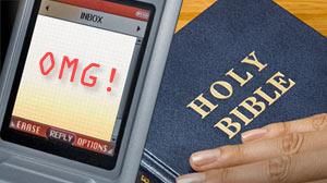 Image result for taking God's name in vain