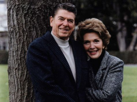 Image result for president and nancy reagan
