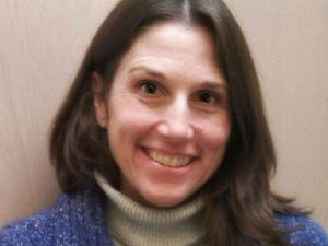 PHOTO: Deborah Ramirez is pictured in a 2011 photo released by Safehouse Progressive Alliance for Nonviolence. Ramirez alleges that Supreme Court Justice nominee Brett Kavanaugh exposed himself to her during his first year at Yale University.