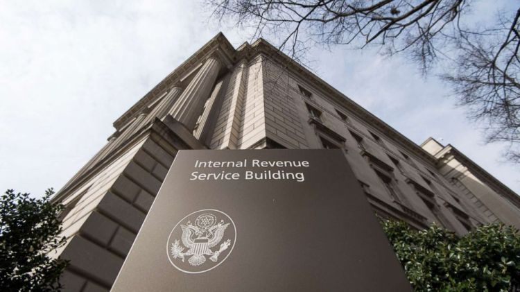 Here's how the IRS has been affected by the government shutdown - ABC News