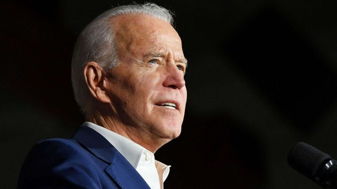 Biden consolidates support, but trails badly in enthusiasm: Poll ...