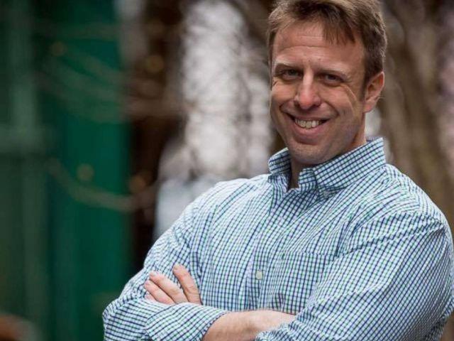 PHOTO: Matt Kaufmann is running for state senate in Kentucky.