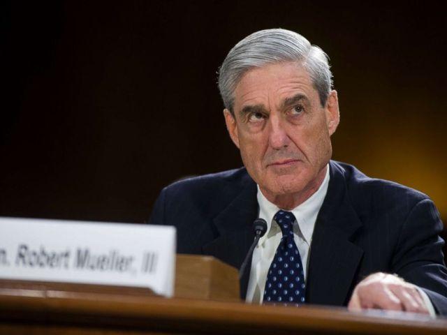 PHOTO: FBI Director Robert Mueller testifies before a Senate Judiciary Committee hearing at the Capitol, June 19, 2013.