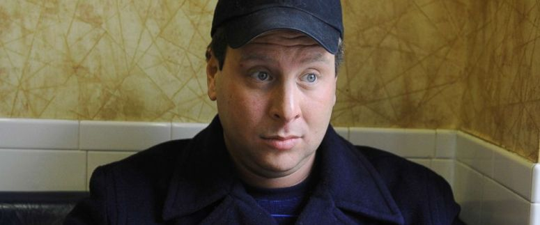 PHOTO: Political consultant Sam Nunberg is pictured during an interview with New York Post on Feb. 15 2014.