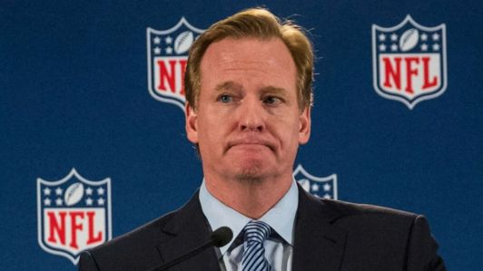 NFL's Roger Goodell ordered by New Orleans judge to face questions ...