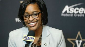 Vanderbilt's Candice Storey Lee Becomes First Athletic Director in the SEC