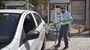 Indian electric vehicles face practical, technical obstacles