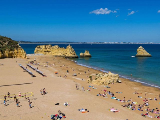 PHOTO: Algarve, Portugal