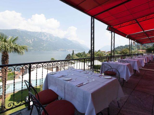 PHOTO: The Hotel Belvedere Bellagio is seen here.