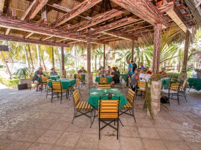 PHOTO: Hotel Colonial Cayo Coco