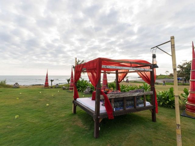 PHOTO: Hotel Tugu Bali