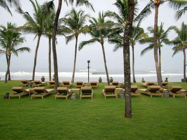 PHOTO: The Legian Bali