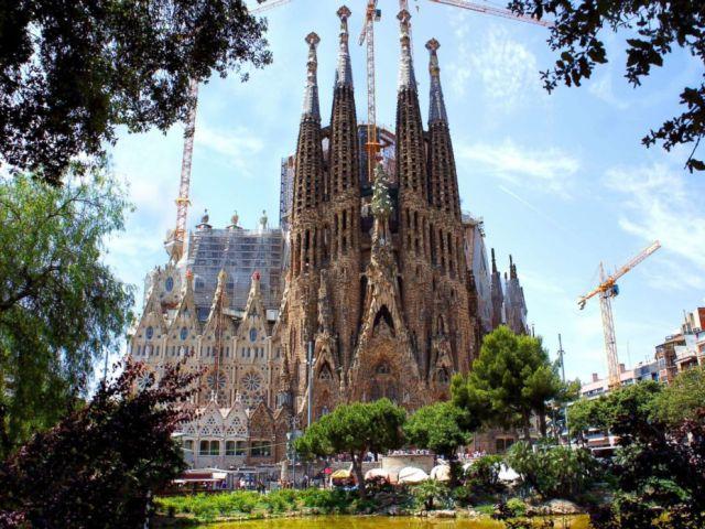 PHOTO: Priority Access: Barcelona Sagrada Familia Tour