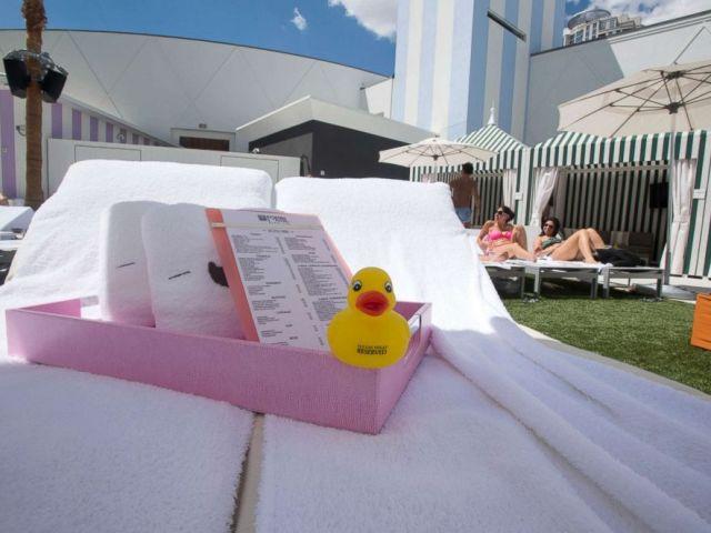 PHOTO: SLS Las Vegas Hotel & Casino