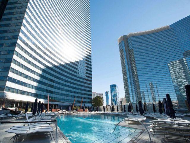 PHOTO: Vdara Hotel & Spa