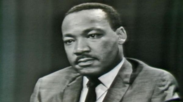 martin luther king # 19
