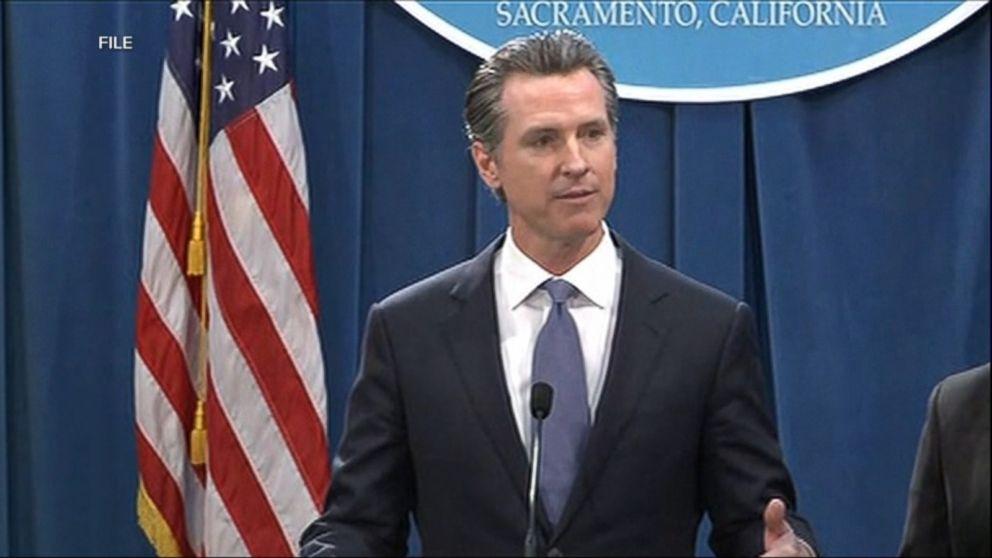 California Governor Gavin Newsom Extends Comprehensive Eviction Moratorium 1/30/21