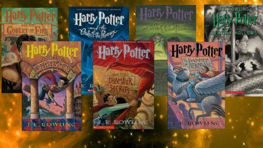 Nashville Catholic school removes Harry Potter books over 'evil spirits' -  ABC News