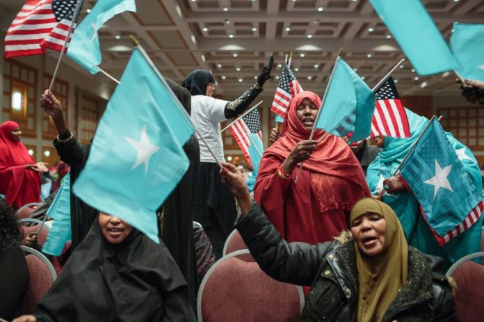 In Minnesota, Somali community fears Trump travel ban, aid cuts will worsen  plight of those at home - ABC News