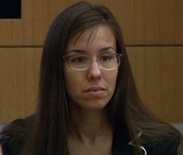 Jodi Arias Grilled Over Pedophilia Charge Tootsie Pop Fantasy