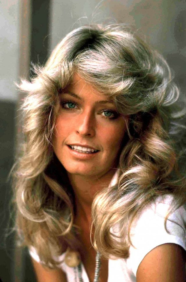 loved ones and confidants remember farrah fawcett's final