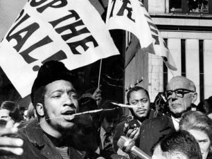 Black Panther Fred Hampton's then-girlfriend remembers the night he was  assassinated - ABC News