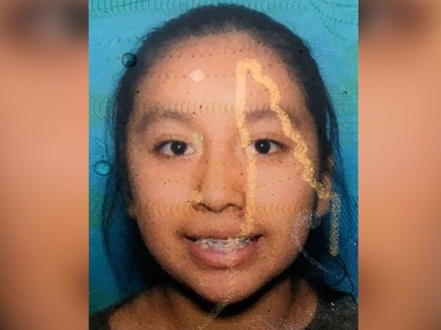 PHOTO: Hania Aguilar is seen this undated photo.